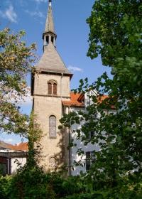 Detmold, St. Bonifatius Kapelle